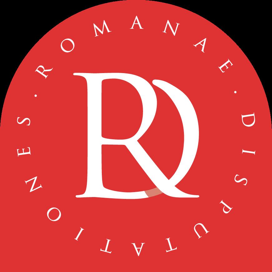 Concorso Romanae Disputationes 2020