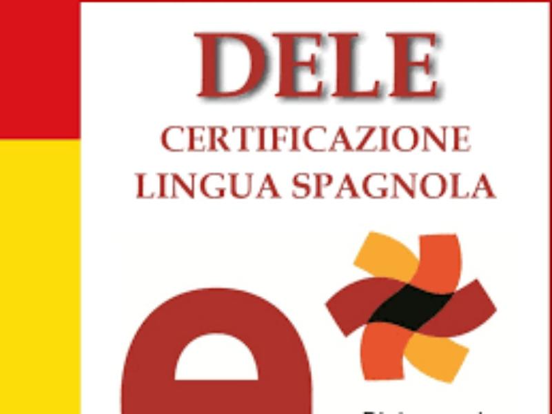 corso di preparazione esame di certificazione di lingua spagnola  DELE B1  B2