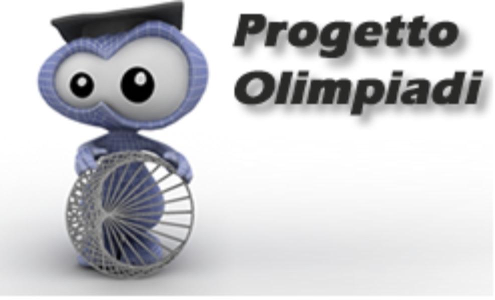 Partecipazione olimpiadi di matematica 20 Febbraio