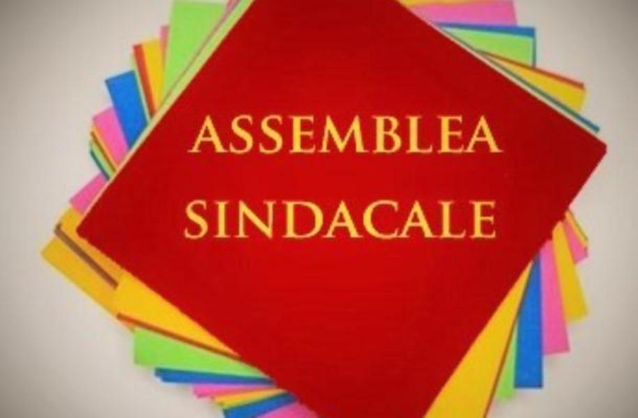 Sede Volla  - Uscita anticipata per assemblea sindacale