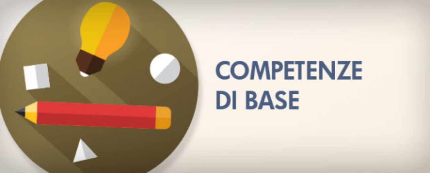 PON  FSE - COMPETENZE DI BASE 2  EDIZIONE